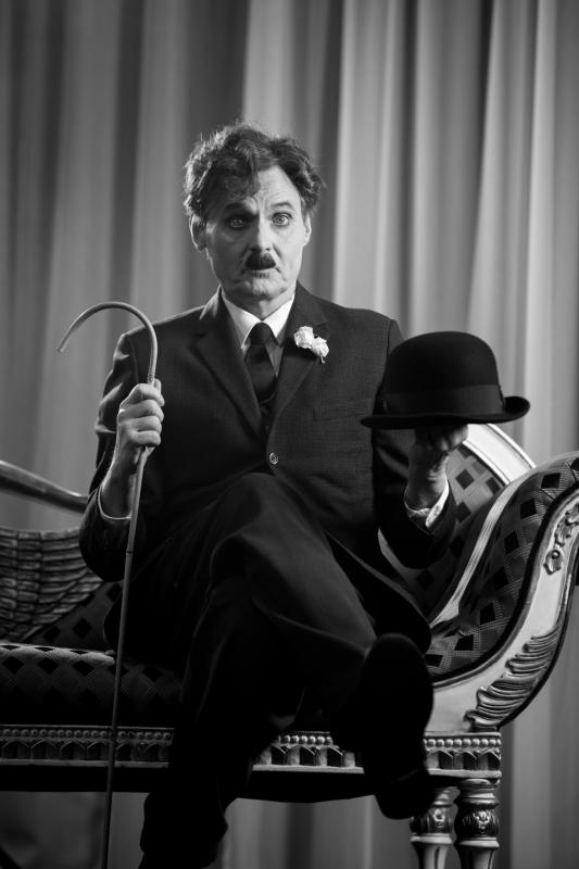 Ein gewisser Charles Spencer Chaplin