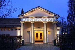 Willkommen im Schlosspark Theater