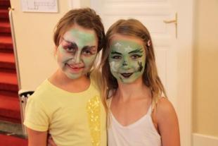 Zwei kleine Elfen ...