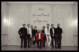 """König Lear"" im Gutshaus Steglitz"