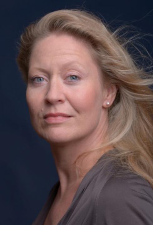 Anne Rathsfeld