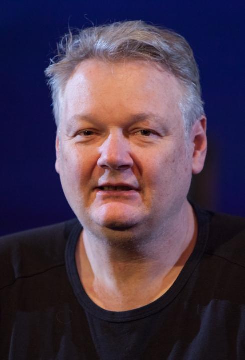 Axel Martin
