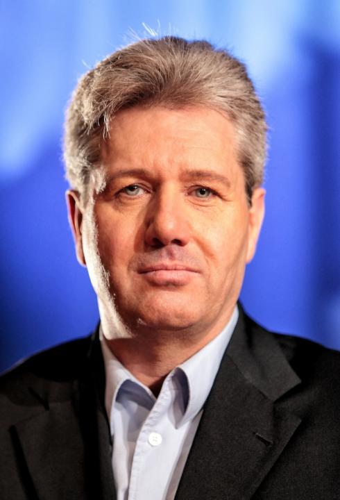Marc Poritz