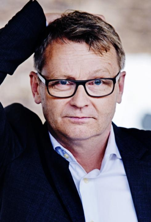 René Heinersdorff