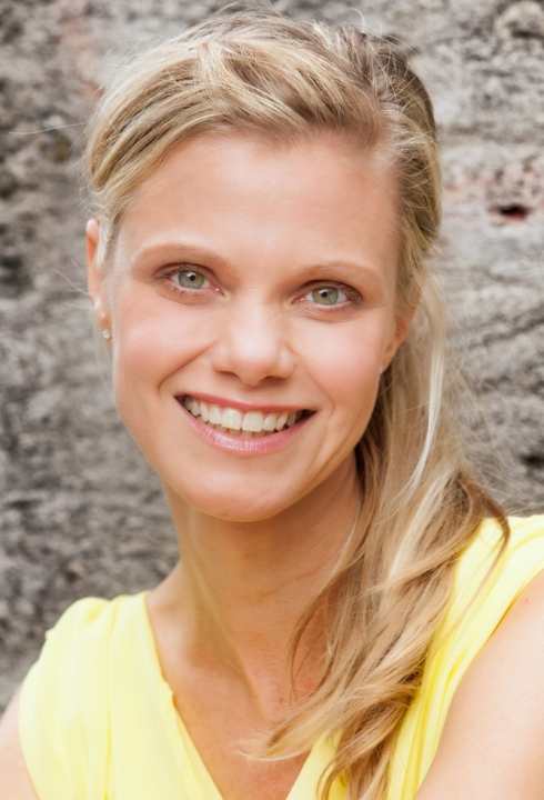 Stephanie von Borcke