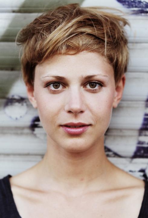 Katharina Schlothauer