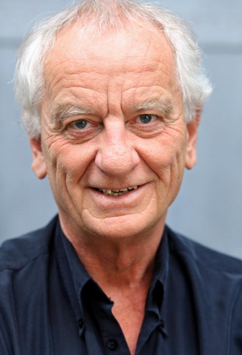 Harald Heinz