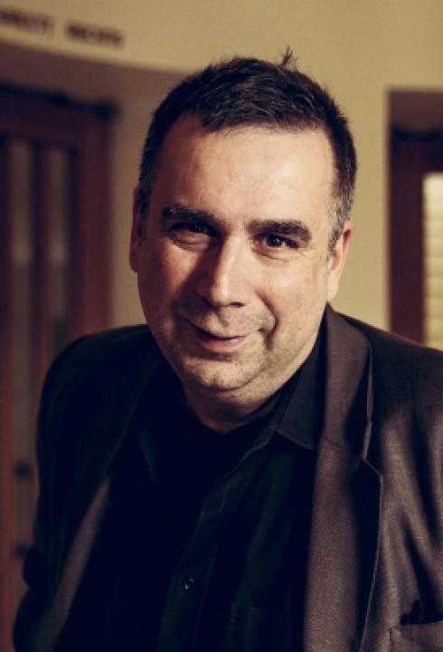 Manfred Langner