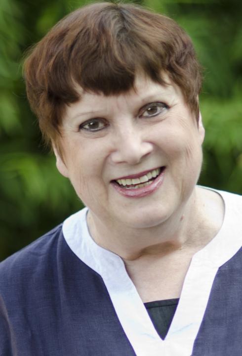 Barbara Krott