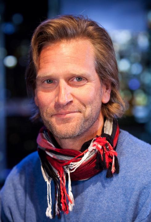 Hendrik Scheel