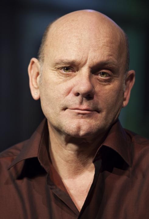 Ulrich Gebauer