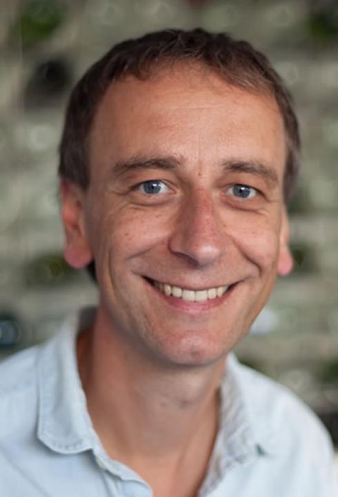 Oliver Dupont