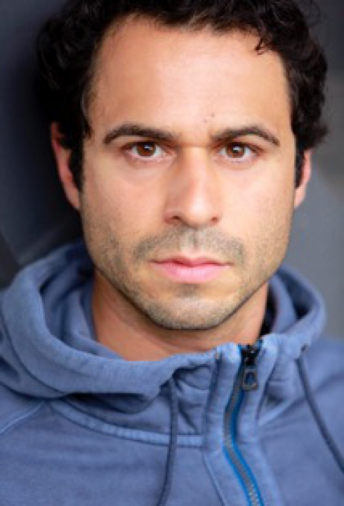Daniel Montoya