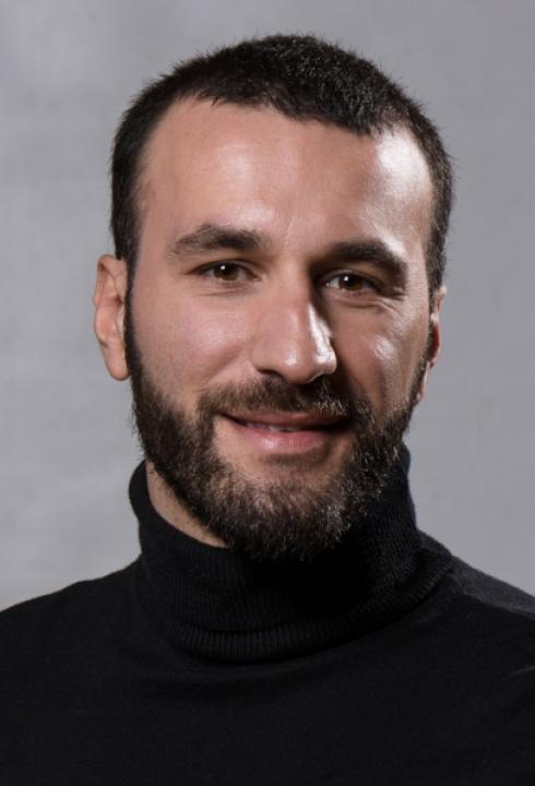 Ilker Meric