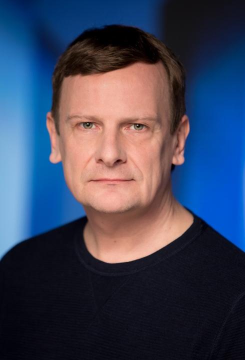 Felix Huber