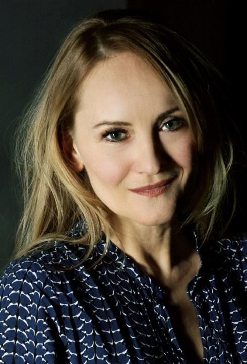 Katharine Mehrling