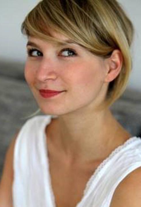 Judith Wegner