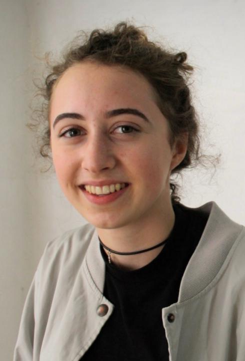 Cecilia Hussinger