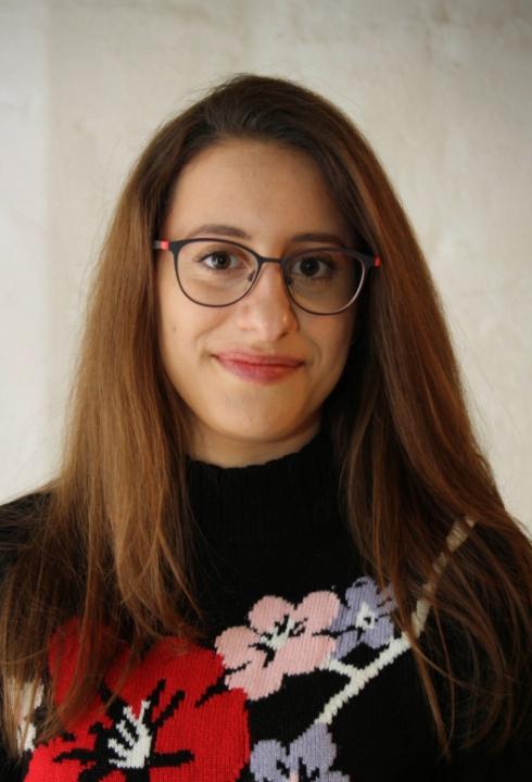 Elina Schkolnik