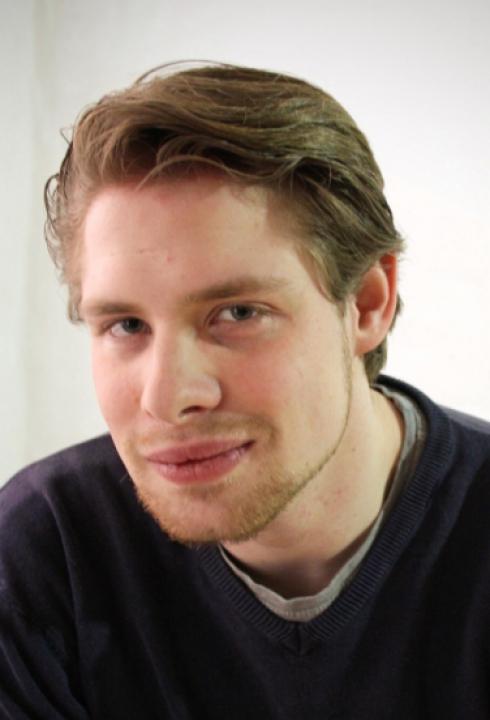 Jerome Winistädt