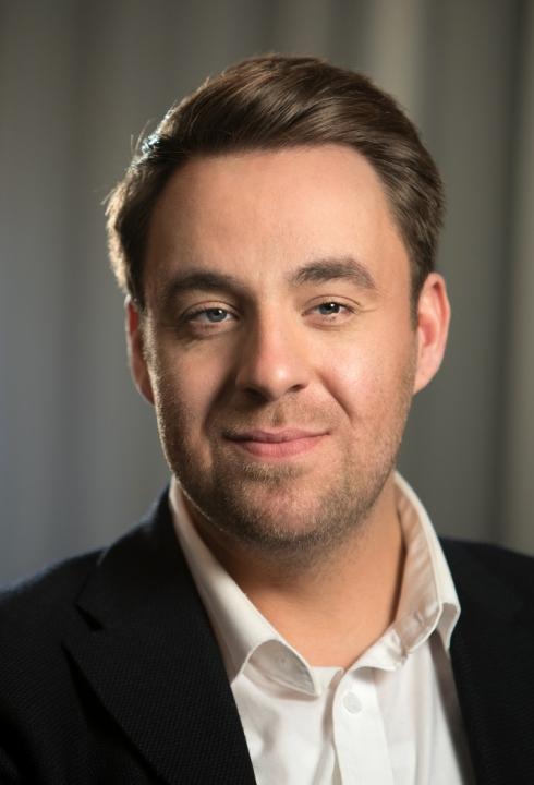 Jasper Krafft