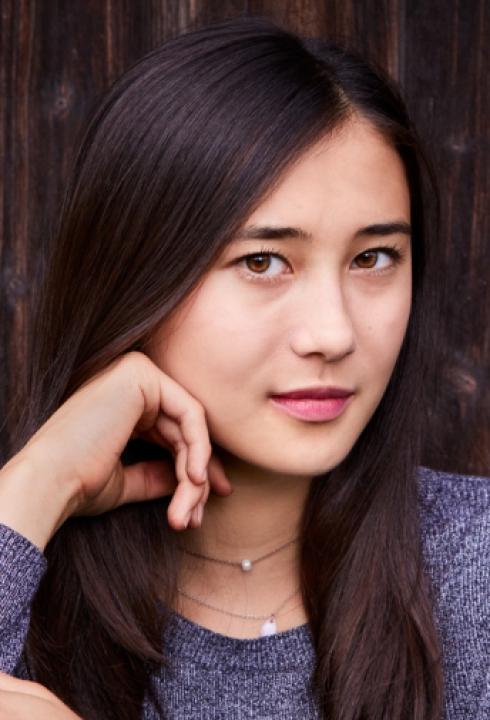 Julia Strowski