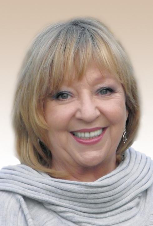 Angelika Mann