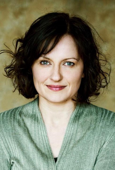 Frederike Haas