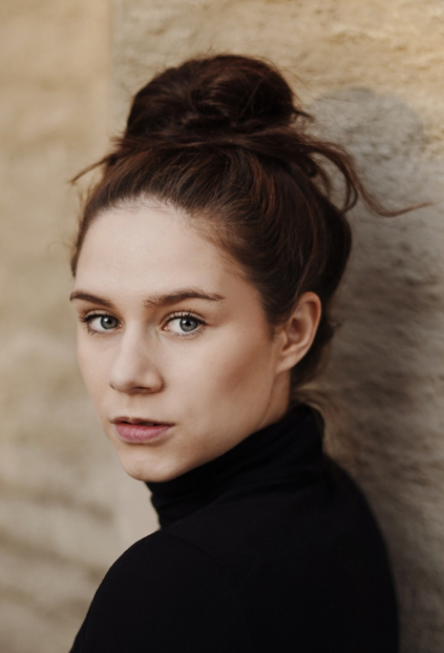 Helen Barke