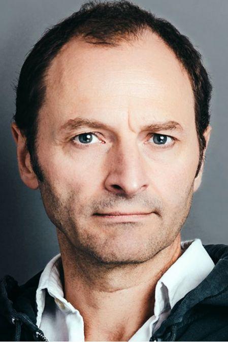 Jörg Thieme