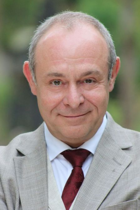 Frank Lorenz Engel