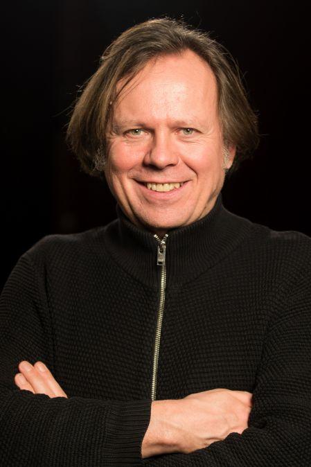 Joachim Hamster Damm
