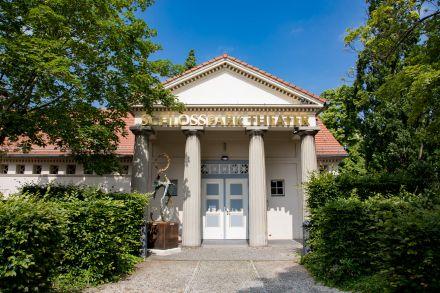 Schlosspark Theater 2020 — © DERDEHMEL/Urbschat