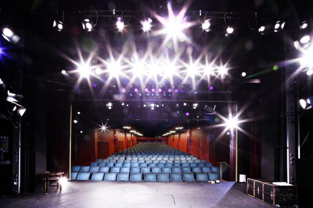 Presse Pressemitteilungen Schlosspark Theater